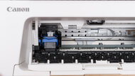 Canon PIXMA TS3520 Cartridge Picture In The Printer