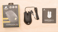 Corsair HARPOON RGB Gaming Mouse In the box picture