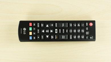 LG UF6400 Remote Picture