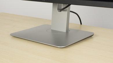 Dell U2515H Stand picture