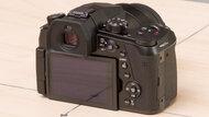 Panasonic LUMIX FZ1000 II Build Quality Picture