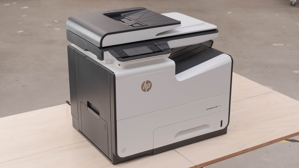 HP PageWide Pro 577dw Picture