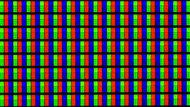 Toshiba L3400U Pixels