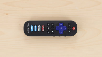 TCL FS3800 Remote Picture