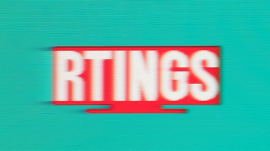 Samsung CHG90 Motion Blur Picture
