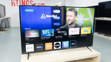 Vizio E Series 2017 Design