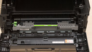 Brother HL-L2395DW Laser Cartridge Picture In The Printer