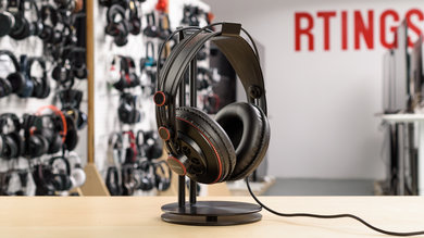 Superlux HD 681 Design