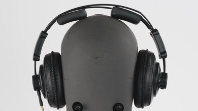 Superlux HD 668B Stability Picture