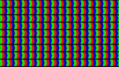 LG LB6300 Pixels