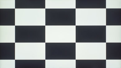 LG UH6550 Checkerboard Picture