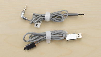 Parrot Zik 2.0 Cable Picture