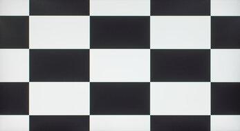 Gigabyte M28U Checkerboard Picture