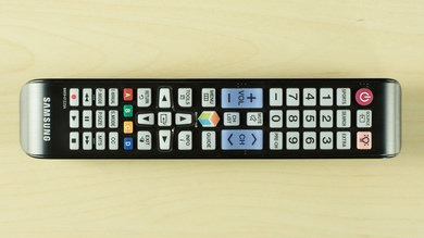 Samsung JS7000 Remote Picture
