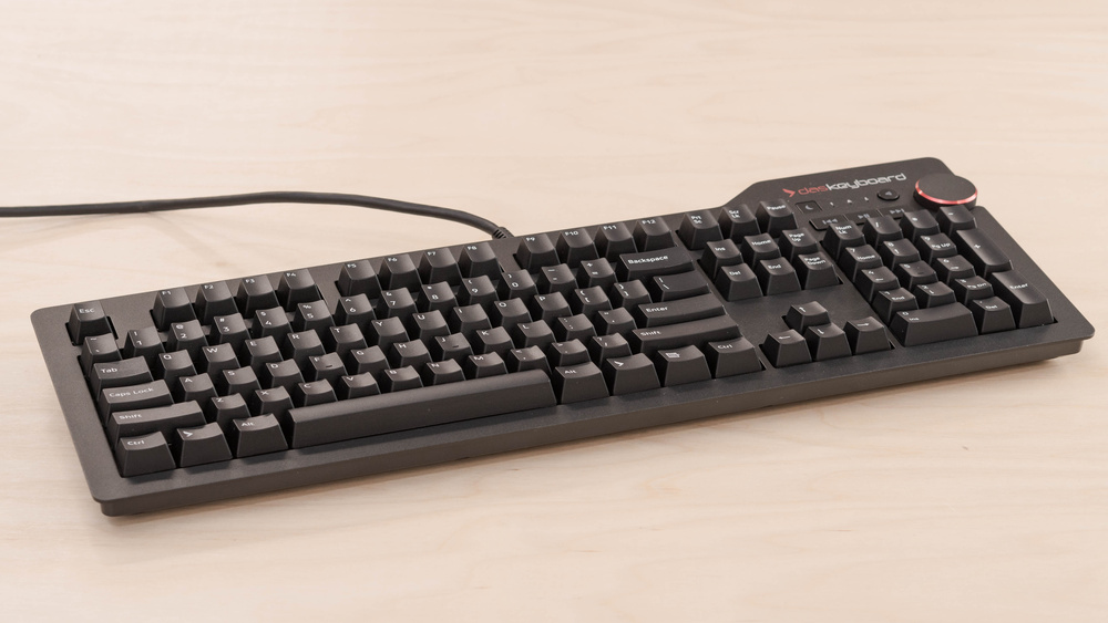 Das Keyboard 4 Professional Picture