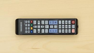 Samsung M5300 Remote Picture