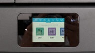 HP ENVY Photo 7855 Display Screen Picture