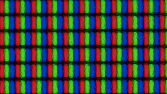 ViewSonic XG2402 Pixels