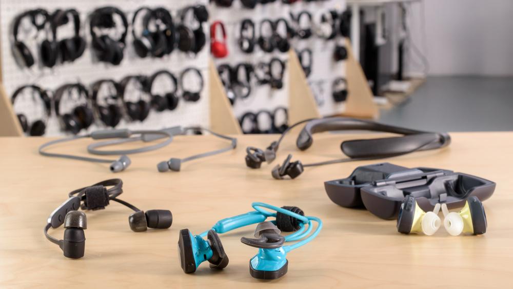 Bose SoundSport Wireless Compare Picture
