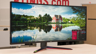 LG 38GN950-B Review