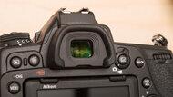Nikon D780 EVF Menu Picture