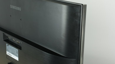 Samsung UE590 Build Quality picture