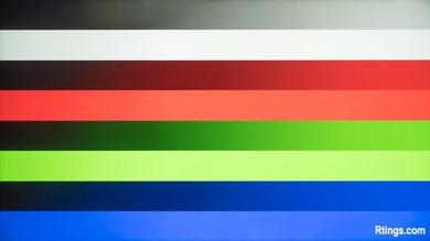 Sony X940E Gradient Picture