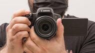 Canon PowerShot SX70 HS Hand Grip Picture