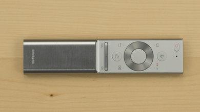 Samsung Q9F Remote Picture