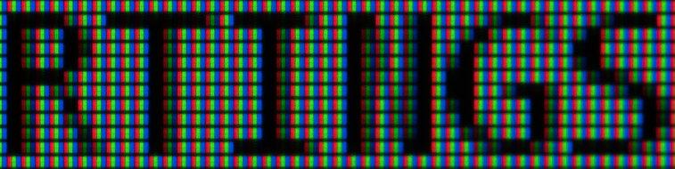 MSI Optix G27C5 ClearType Off