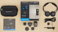 Sennheiser MM 450-X Wireless In the box Picture