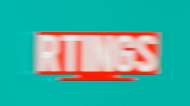 LG LB5900 Motion Blur