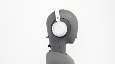 Microsoft Surface Headphones Side Picture