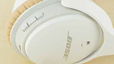 Bose SoundLink Around-Ear II Controls Picture