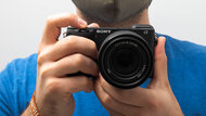 Sony α6600 Hand Grip Picture