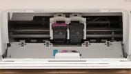 HP DeskJet Plus 4155 Cartridge Picture In The Printer