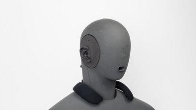 Bose SoundWear Companion Speaker Angled Picture