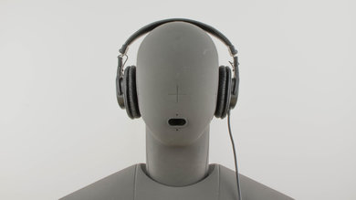 Sony MDR-7506 Front Picture
