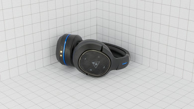 Turtle Beach Elite 800 Portability Picture