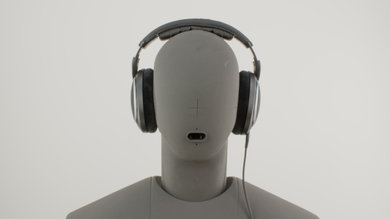 Sennheiser HD 598 Front Picture