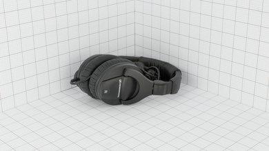 Sennheiser HD 280 Pro Portability Picture