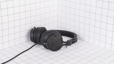 Audio-Technica ATH-M60x Portability Picture