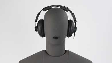 Superlux HD 668B Front Picture
