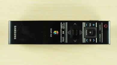 Samsung JU6700 Remote Picture