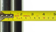 LG LB5900 Thickness