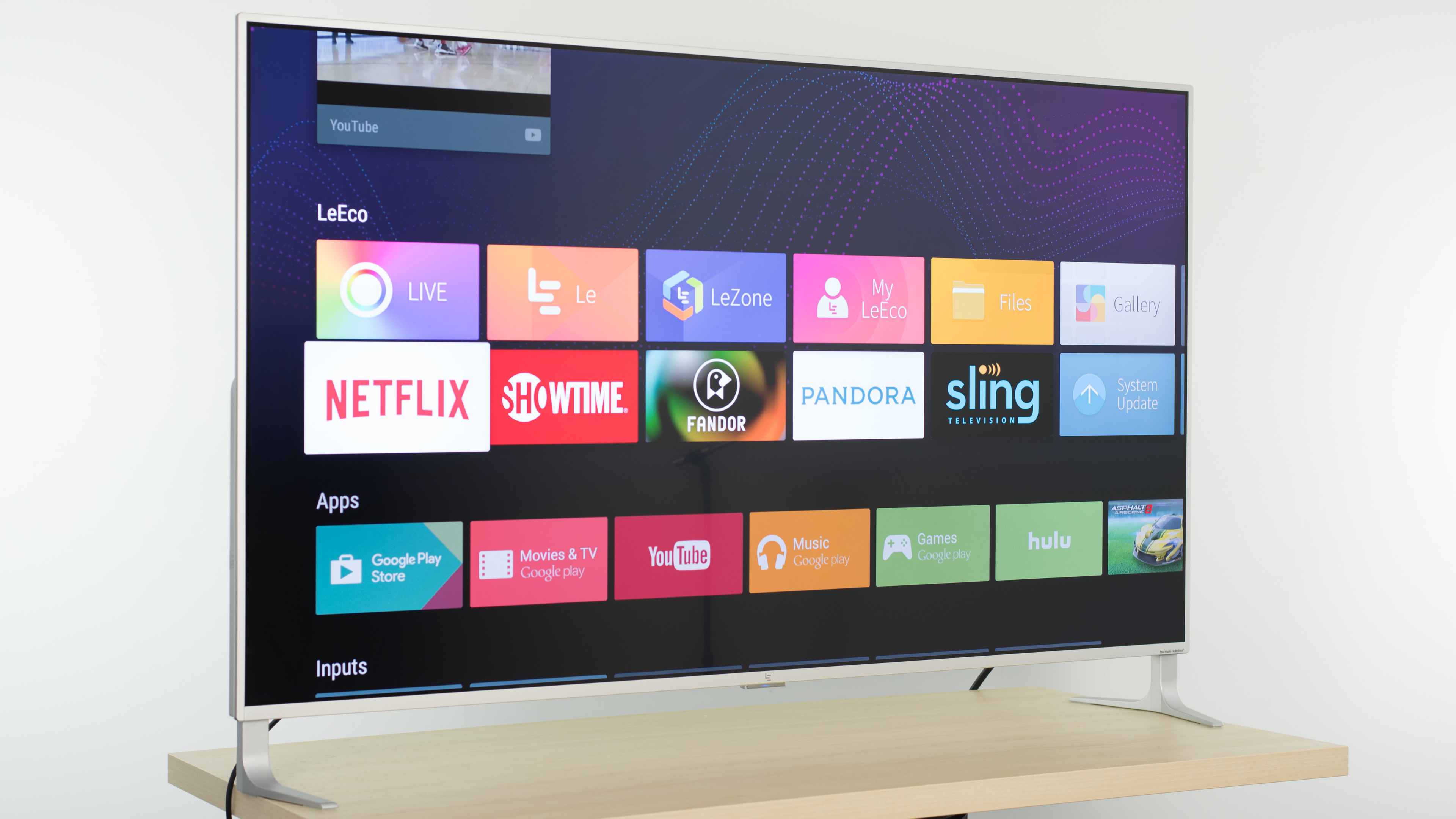 Leeco Television Review