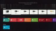 Sony X810C Smart TV Picture