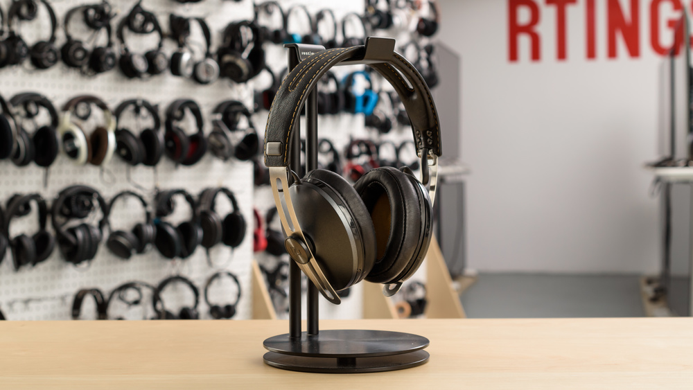 Sennheiser Momentum 2.0 Wireless Design Picture