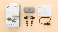 Sennheiser Momentum True Wireless In The Box Picture