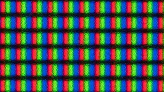 Lenovo Legion Y27q-20 Pixels
